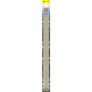 Nadelspiel Nr. 3 Metall 40cm lang PG P