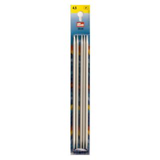 Nadelspiel Nr. 4,5 Metall 20cm lang / PG P