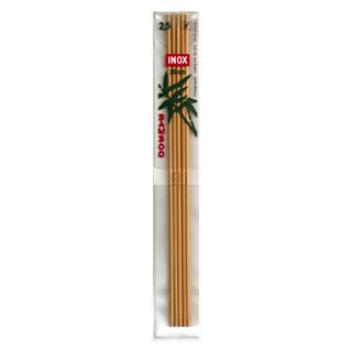Nadelspiel Nr. 2,5 Bamboo 20cm lang / PG V