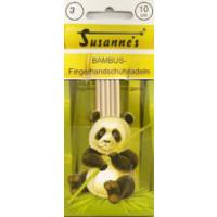 Nadelspiel Nr. 3 Bambo 10 cm