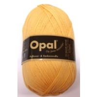 Opal Uni Socken- und Pulloverwolle vanille fb. 3076
