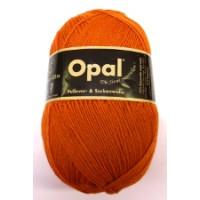 Opal Uni Socken- und Pulloverwolle orange fb. 3074
