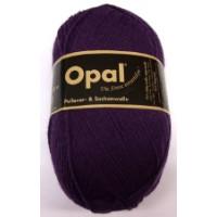 Opal Uni Socken- und Pulloverwolle violett fb. 3072
