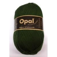 Opal Uni Socken- und Pulloverwolle grün fb. 3079