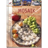 Mosaik für Eingang, Balkon & Garten