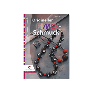 Orgineller FIMO-Schmuck, Silvia Hintermann