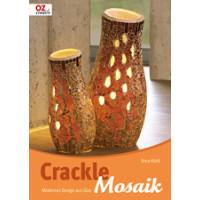 Crackle Mosaik, Erna Härtl