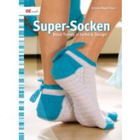 Socken im Trend, Simone Nägele-Pauli