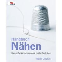 Handbuch Nähen, Marie Clayton