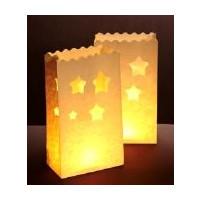 Luminara- Lichtertüte, Star groß