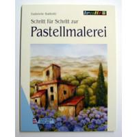 Pastellmalerei, Englisch Verlag