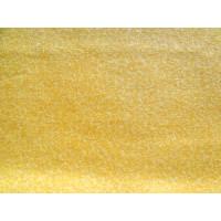 Zuschnitt BW-Stoffe Gelb 55 x 57 cm