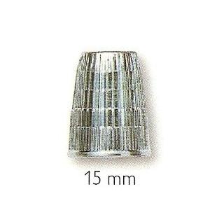 Fingerhut 15 mm