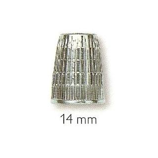 Fingerhut 14 mm