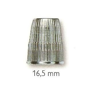 Fingerhut 16,5 mm