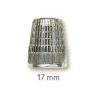 Fingerhut 17 mm