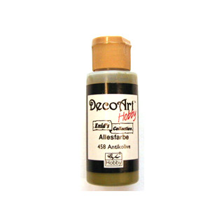 Antikoliv Bastel Allesfarbe 59ml