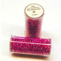 Rocailles Perlen 9/o 28 g Dose fb. 5300