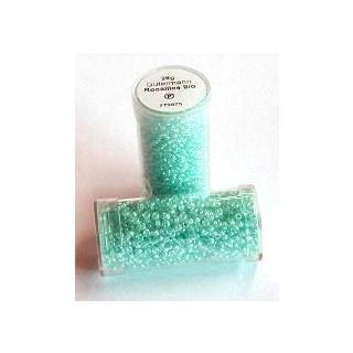 Rocailles Perlen 9/o 28 g Dose fb. 7500