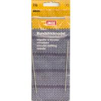 Rundstricknadel Nr. 1,5 / 60cm PG S