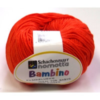 Baby Bambino BW 25g fb. 28 orange