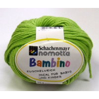Baby Bambino BW 25g fb. 75 kiwi