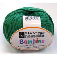 Baby Bambino BW 25g fb.60 grün