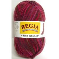 Regia Wolle color 4fach fb. 07101 / 100g