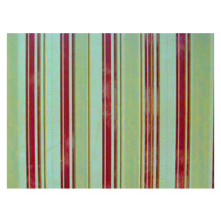 Scrapbooking Papier-Red Stripes