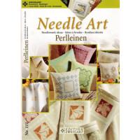 Perlleinen Needle Art