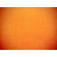Fleece orange