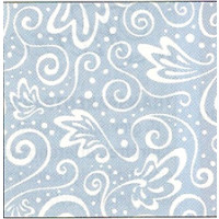 Transparentpapier extra stark Milano fb. 60 azurblau