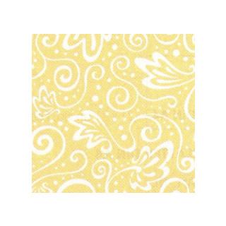 Transparentpapier extra stark Milano fb. 61 apricot