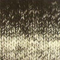 Wash+Filz-it Filzwolle multicol. fb.09 black-grey 50g