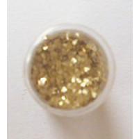Grobflitter gold 8mm
