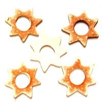 Streuteile  Sterne SB 5 Stück