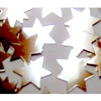 Streuteile Sternchen 15mm SB ca. 2g silber