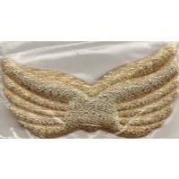 Lamè- Engelsflügel 9,5cm