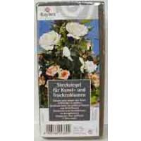 Steckziegel für Kunst- und Trockenblumen