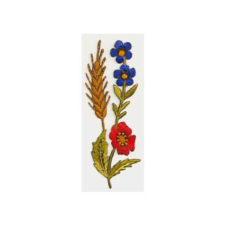 Blumen mit Aehre