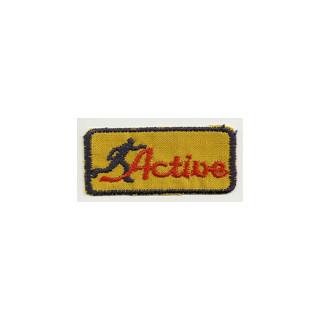 Active gelb