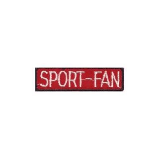 Sport-Fan rot