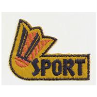 Sport gelb
