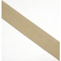 Hosenschonerband fb. 12 beige