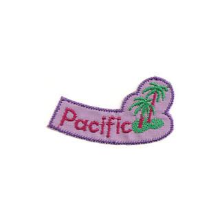 Pacific lila