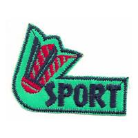 Sport gruen