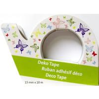 """Deko Tape, Motiv """"Schmetterlinge"""" Dispenser,..."""