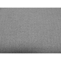 Textilfilz stark 4 mm 30x45 cm Beutel 1 Stück fb. grau