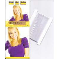 Framilastic T6 PU-Band 6 mm x 5 m transp., elast. z....
