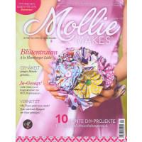Mollie Makes Nr. 05; mit frischen Ideen für den Sommer